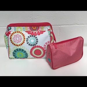 Thirty One Cosmetic Bag Set